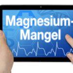 Magnesiummangel verstehen und richtig beheben