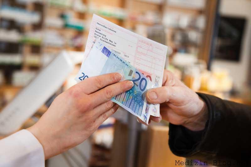 medikament-zuzahlung