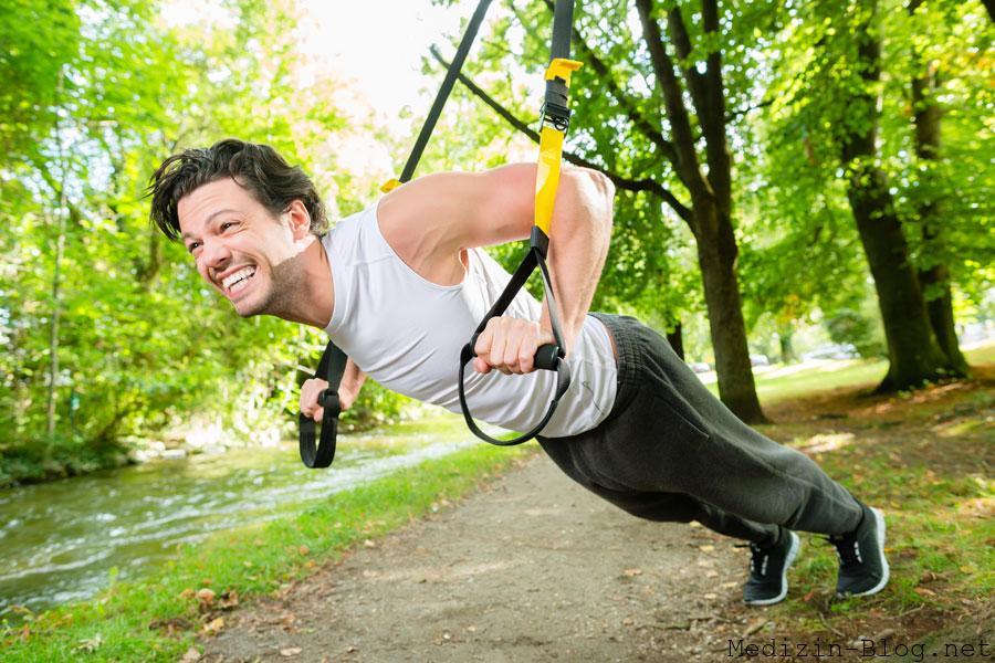 Vorteile Sling Trainer